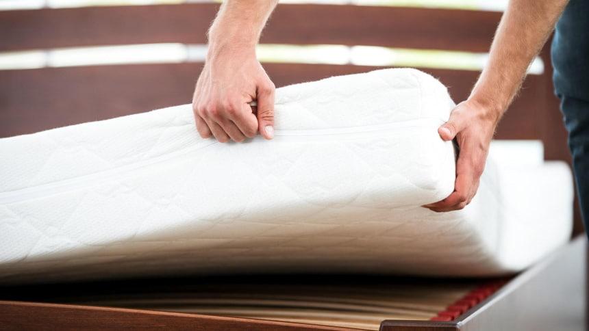 5 Top 7 Zonen Matratzen - Wie Auf Wolken Schlafen