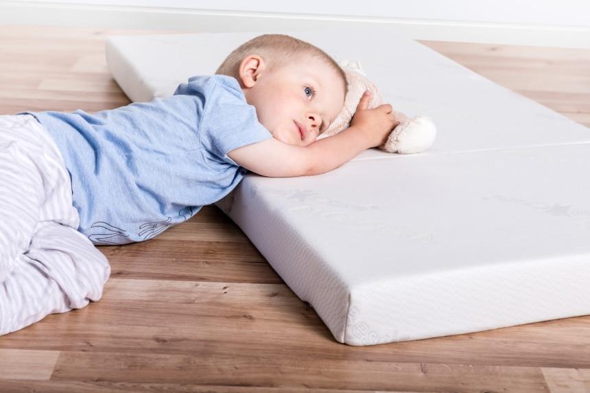 5 Reisebettmatratzen Test - Für Ihr Kind Soll Es Nur Das Beste Sein!
