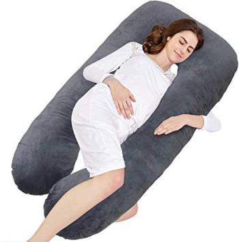 Dream Night U-formig Schwangerschaftskissen