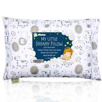 KeaSafari My Little Dreamy Pillow