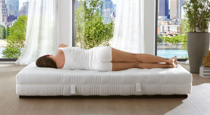 4 Matratzen für Seitenschläfer Test - Erholsamer und Gesunder Schlaf