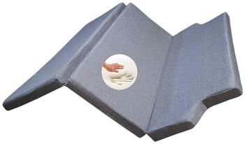 KFoam.es Viskoelastische Falt-Matratze
