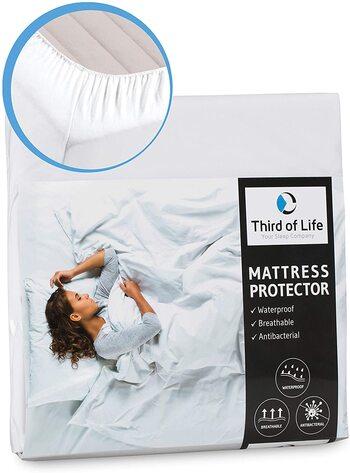 Third of Life-Store Matratzenschoner