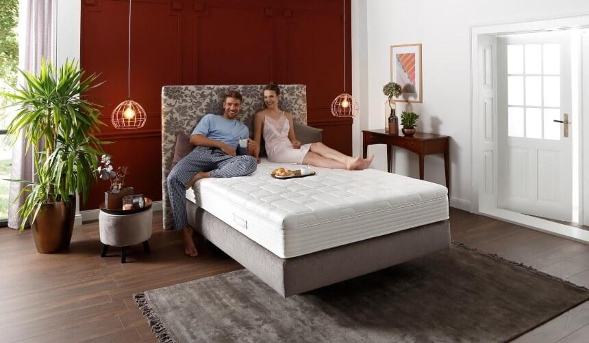 3 BeCo Matratzen Test – Auf deutscher Markenqualität schlafen