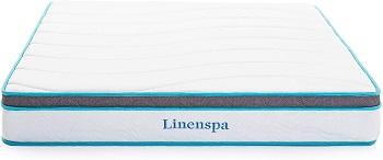 Linenspa Hybrid Federkernmatratze