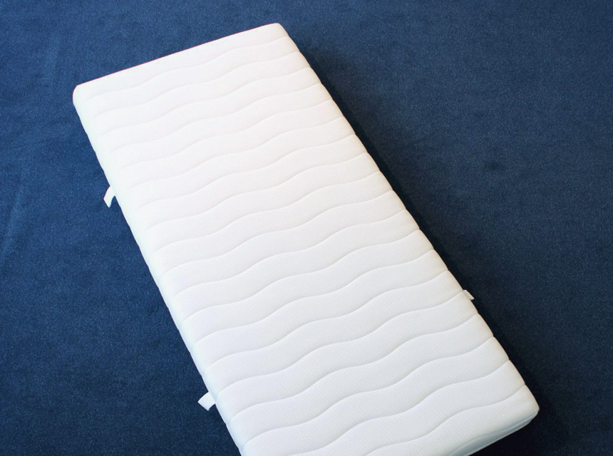 6 Komfortschaummatratzen Test - die günstige Matratze kann viel