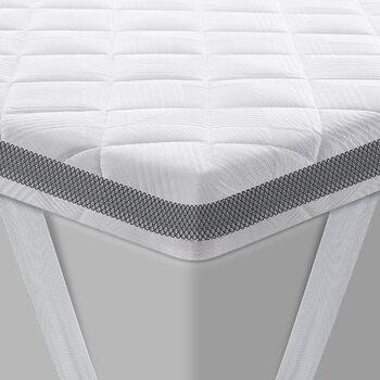 BedStory Gel Matratzentopper