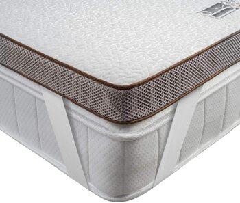 BedStory Matratzentopper
