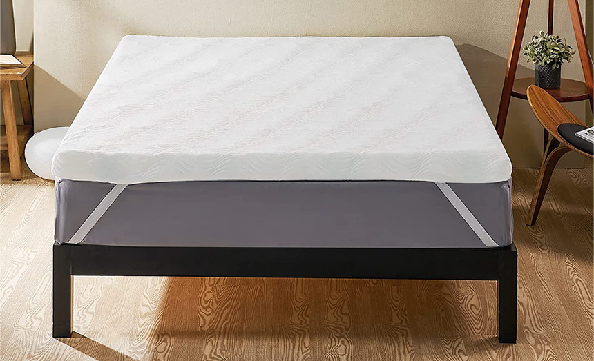 6 Matratzen Topper 90x200 Test – Bringen Sie die Matratze günstig auf das nächste Level