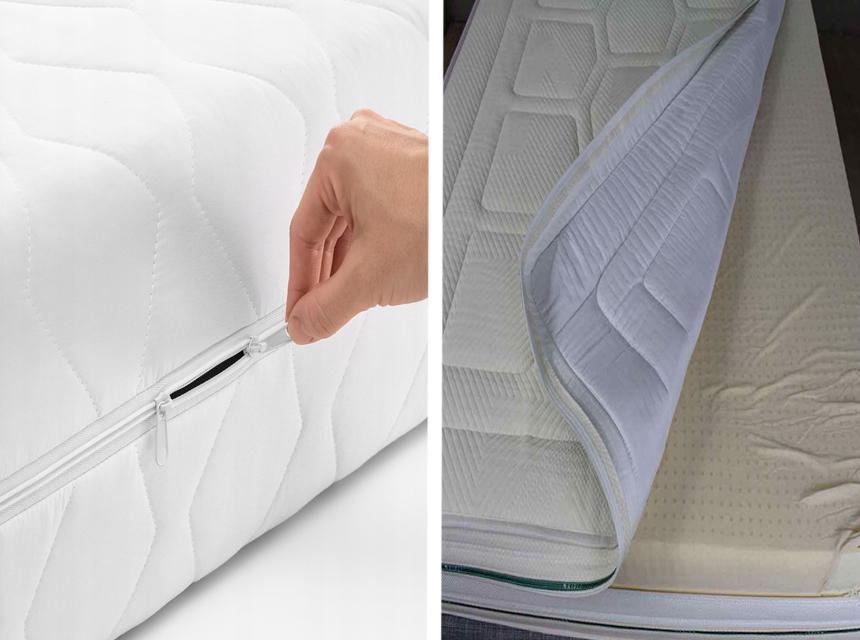 6 Matratzen 80x200 Test – richtige Wahl für eine Einzelbettmatratze oder eine Kinderbettmatratze