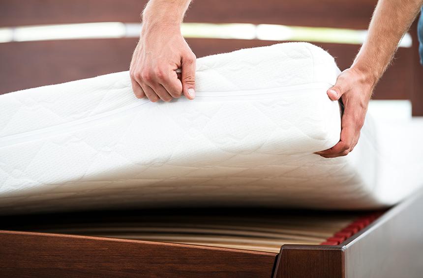 9 Matratzen 120x200 Test – komfortable Größe für eine Person