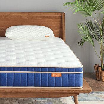 Sweetnight Matratze 120x200